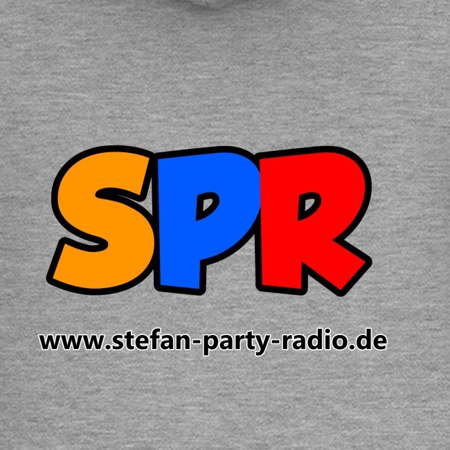 SPR Fan Artikel
