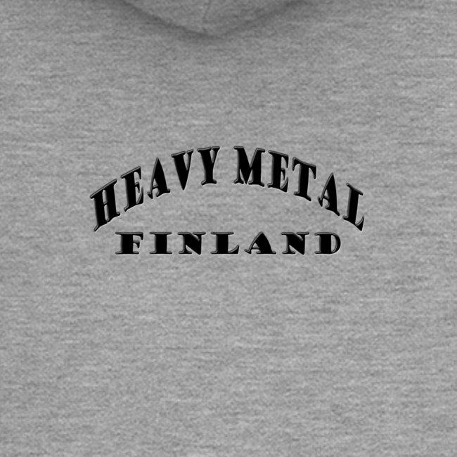 Heavy metal finland