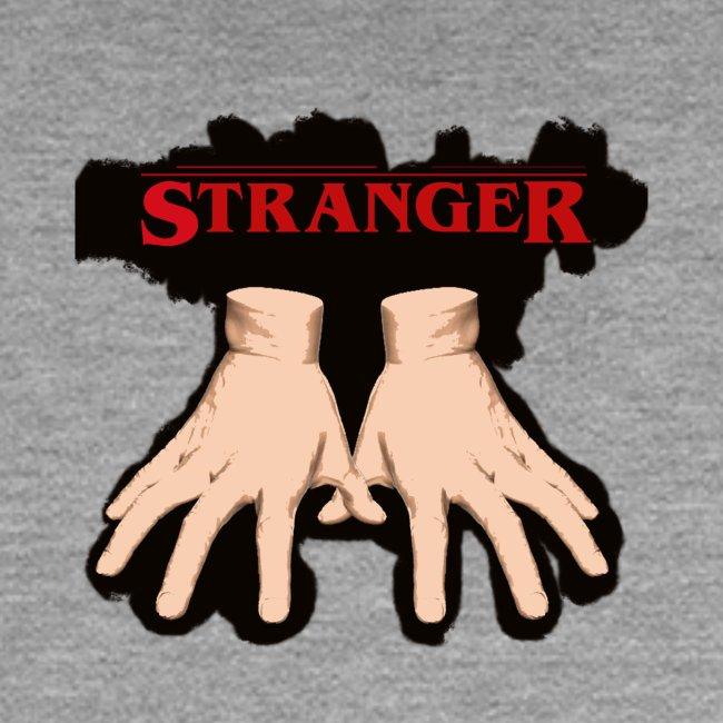 Stranger 'Addams Family' Things