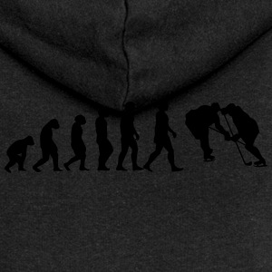 evolution hockey - Dame Premium hættejakke