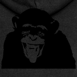 MONKEY - Women's Premium Hooded Jacket