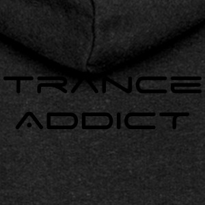 Trance Addict - Women's Premium Hooded Jacket