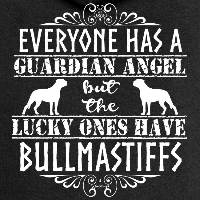 Bullmastiff Angels