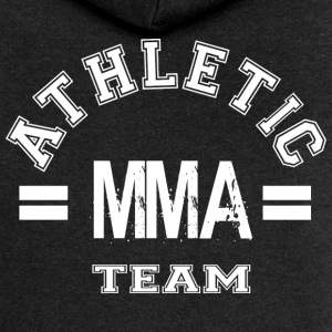MMA Athletic-teamet - Premium hettejakke for kvinner