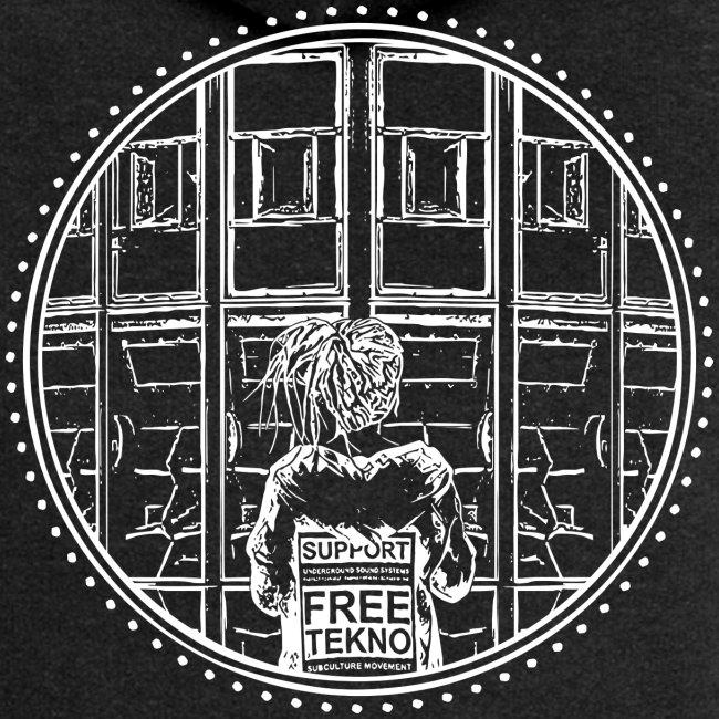 SUPPORTO FREETEKNO - MAR