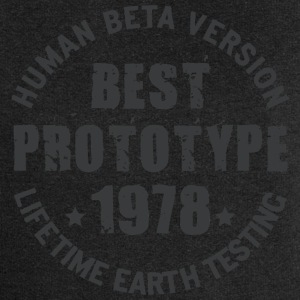 1978 - The year of birth of legendary prototypes - Women's Premium Hooded Jacket