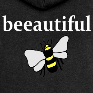 ++ ++ Beeautiful - Women's Premium Hooded Jacket