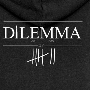 D1LEMMA - Women's Premium Hooded Jacket