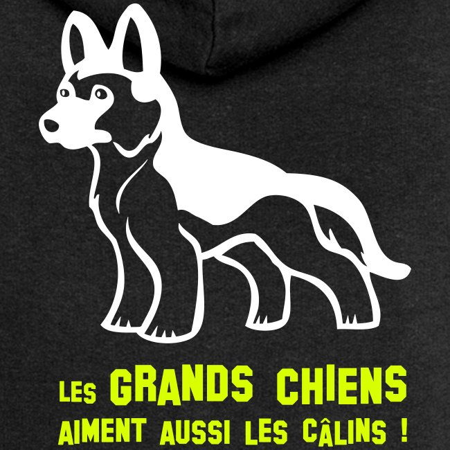 Grands chiens 2