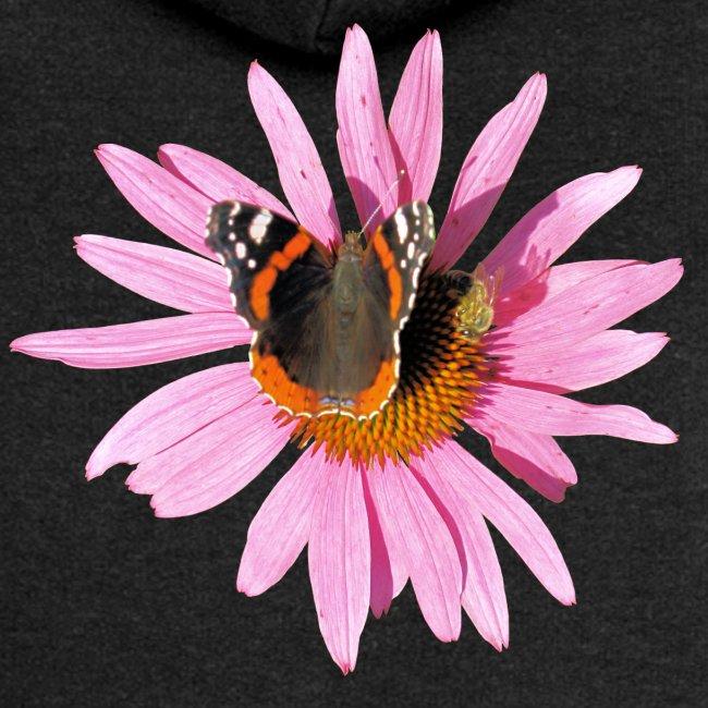 TIAN GREEN Garten - Sonnenhut Schmetterling