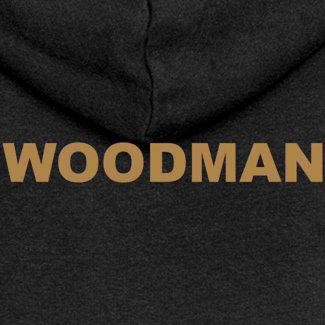 WOODMAN gold