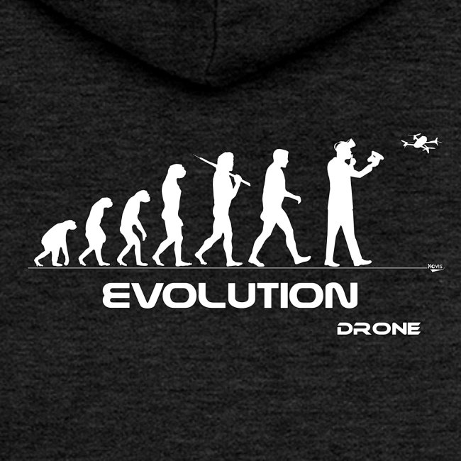 Évolution Drone