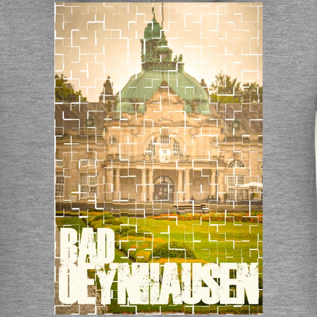 Super Fancy Kaiser Puzzle