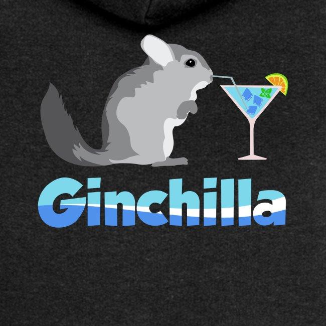 Gin chilla - Funny gift idea