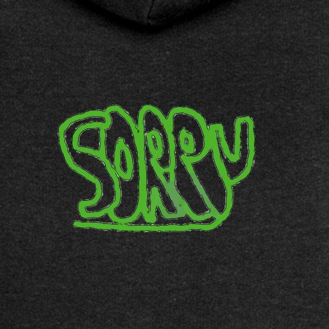 Sorry inscription