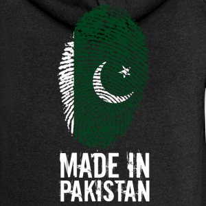 Made in Pakistan پاکستان - Frauen Premium Kapuzenjacke