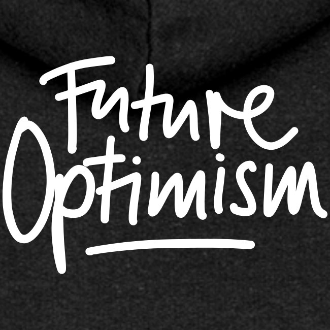 Future Optimism White