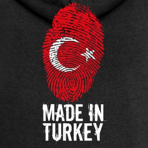 Made in Turkey / Made in Turkey Türkiye - Women's Premium Hooded Jacket
