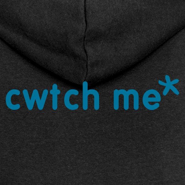 cwtch hug from a star