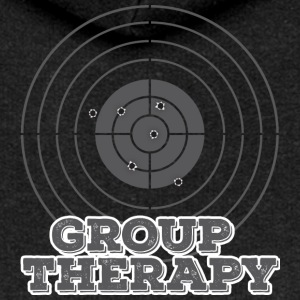 Police: Group Therapy - Women's Premium Hooded Jacket