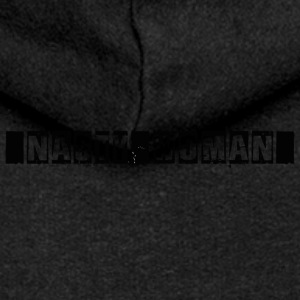 Nasty Woman - Premium hettejakke for kvinner