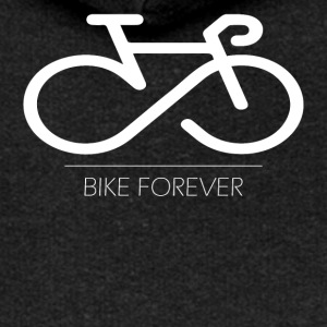 BIKE FOREVER - Premium hettejakke for kvinner