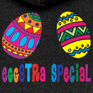 Easter Eggstra Special - Women's Premium Hooded Jacket