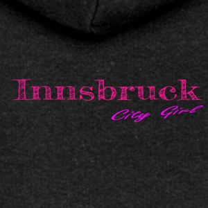 innsbruck - Women's Premium Hooded Jacket