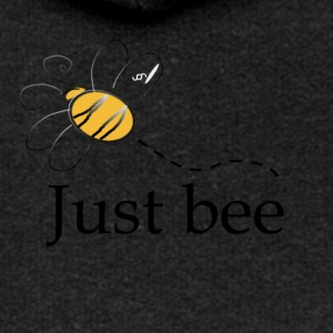 Just_bee - Frauen Premium Kapuzenjacke