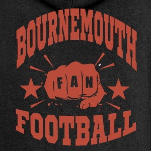 Bournemouth Football Fan - Veste à capuche Premium Femme