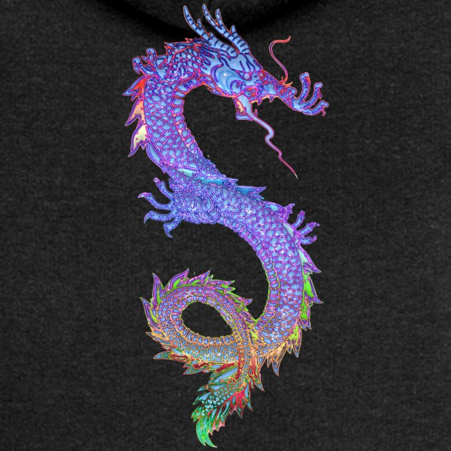 MAGIC DRAGON