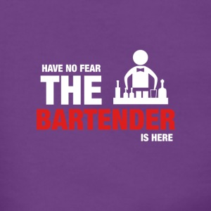 Have No Fear The Bartender Is Here - Premium luvjacka dam