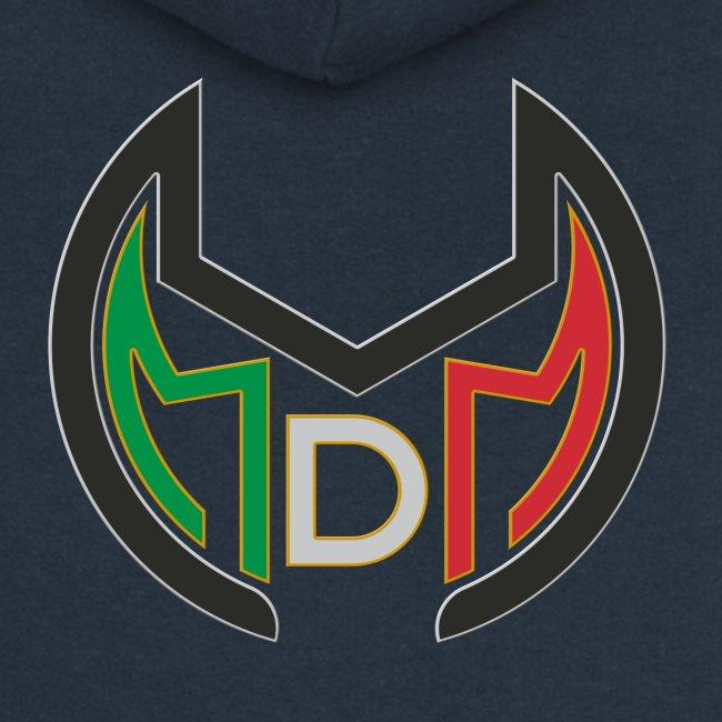 Logo MdM png senza sfondo