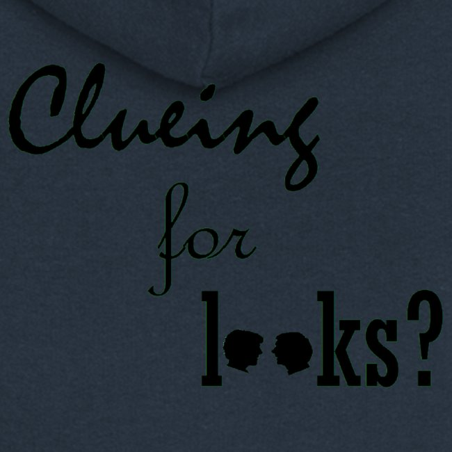 clueing for looks black