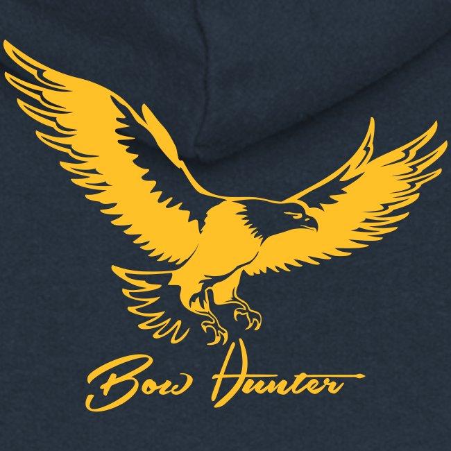 Eagle Bow Hunter