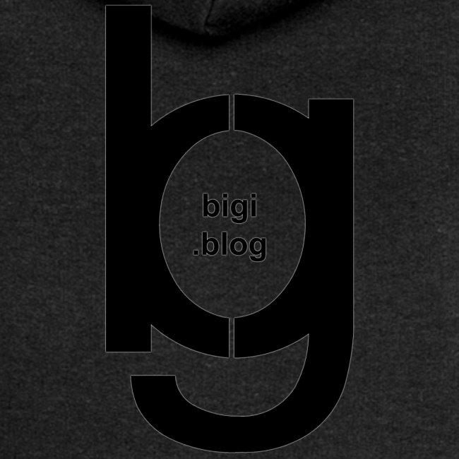 bigi logo black
