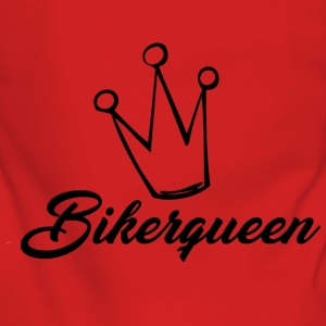 Biker Queen - Premium hettejakke for kvinner