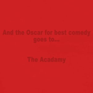 And the Oscar for best comedy goes to ... the Acada - Women's Premium Hooded Jacket