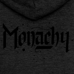 Monachy - Women's Premium Hooded Jacket