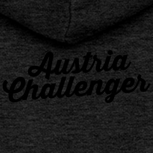 AustriaChallenger - Women's Premium Hooded Jacket