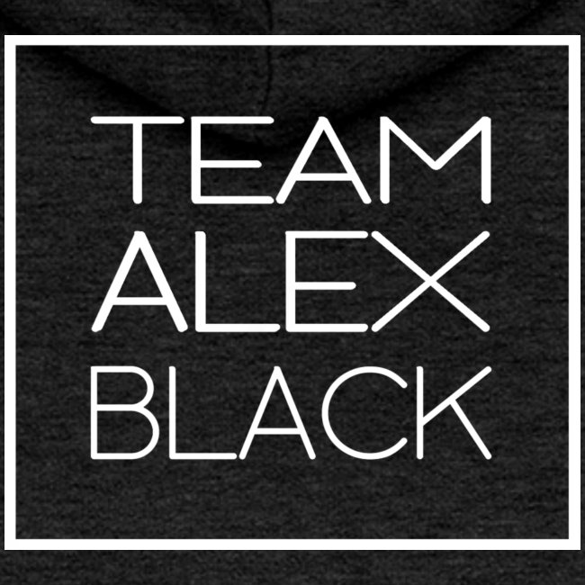 ALEXBLACKtransparent blanc png