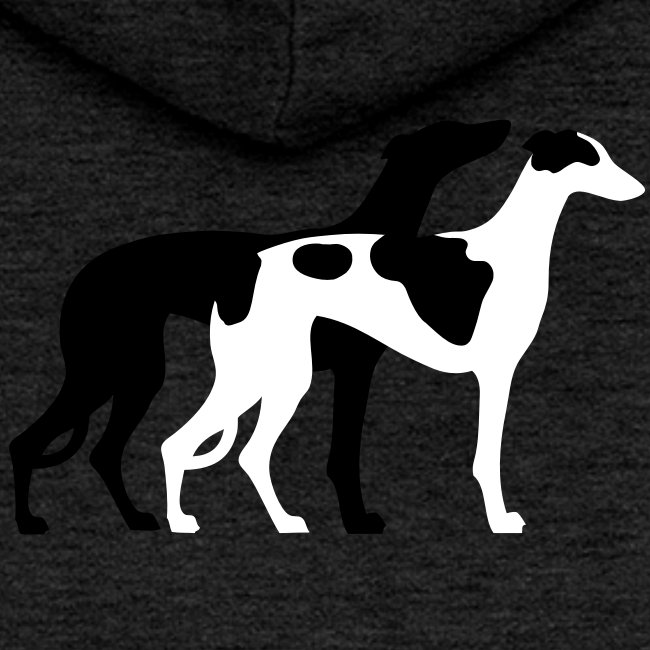 Greyhound Duo