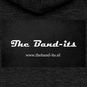 The Band-Its mok - Vrouwenjack met capuchon Premium