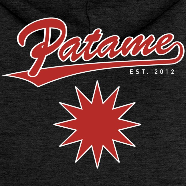 Patame Red Star