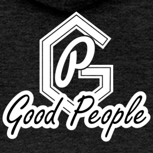 Good People - Women's Premium Hooded Jacket