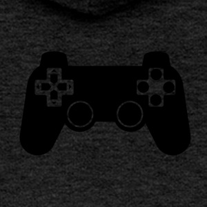 gamepad - Premium hettejakke for kvinner