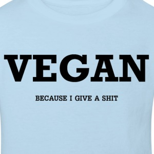 Vegan - Kids' Organic T-shirt