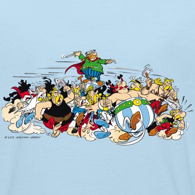 Astérix - Attaque!