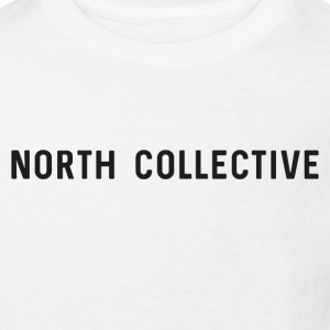 North Collective - Kids' Organic T-shirt
