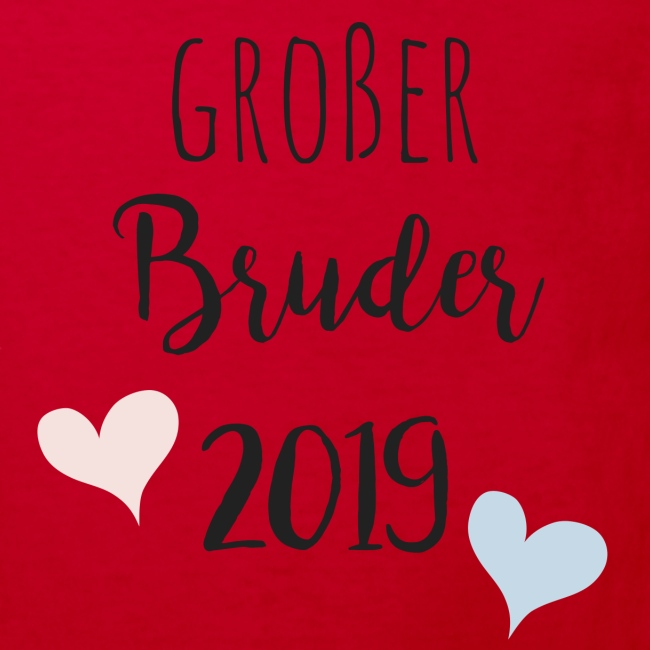 Großer Bruder 2019